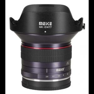 Objetivo Meike 12mm f/2.8 MK Fuji X