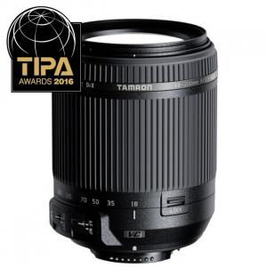 TAMRON 18-200mm f/3.5-6.3 XR Di II VC Nikon