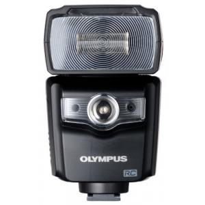 Flash Olympus FL-600R