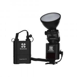Quadralite Reporter 360 TTL Canon