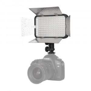 Antorcha LED Quadralite Thea 170
