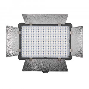 Antorcha LED Quadralite Thea 500