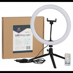 Quadralite Anillo de luz LED 12