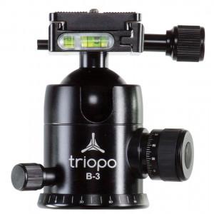Rótula Triopo NB-3S