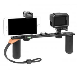 Sevenoak SK-PSC4 Smart Grip Dual para Smartphones