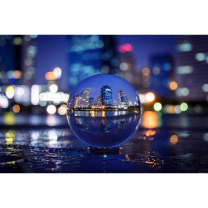 PhotoBall Original K9 Bola de cristal para fotografía