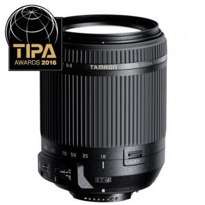 TAMRON 18-200mm f/3.5-6.3 XR Di II VC