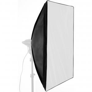 Ventana Softbox 80x120cm Visico SB-030