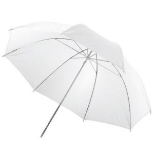 Paraguas traslúcido 80cm Visico UB-001