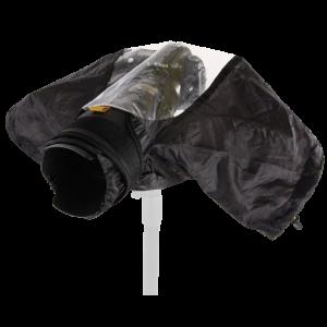 Walimex Rain Cover Housse pour Appareils SLR