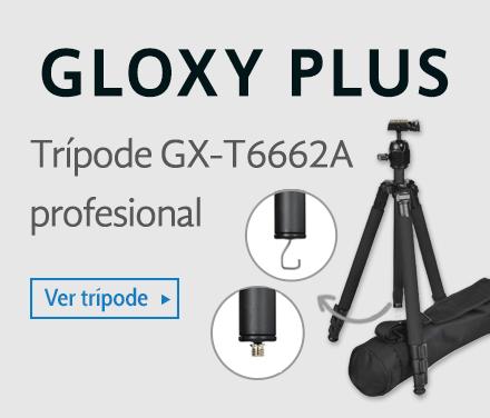 Tripode Gloxy