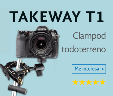 Clampod Takeway