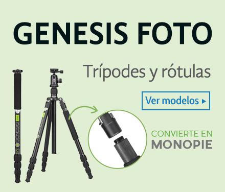 Tripodes Genesis