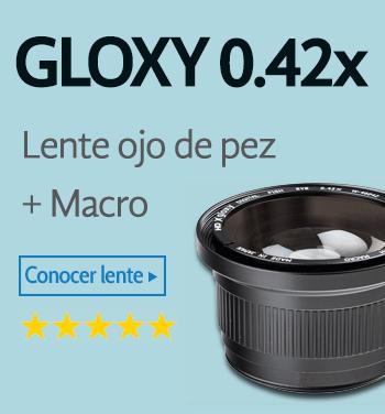 Gloxy Ojo de Pez