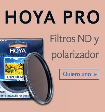 Filtros Hoya