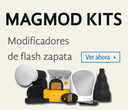 Modificadores Magmod