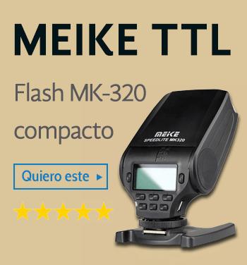 Flash Meike MK-320