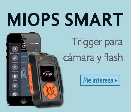 Disparadores Miops