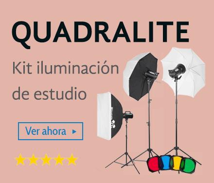 Kits Quadralite