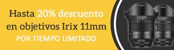 Ofertas Irix