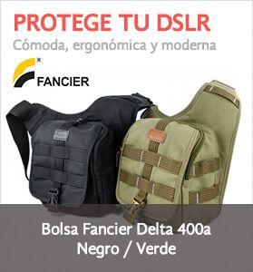 Fancier Delta 400a