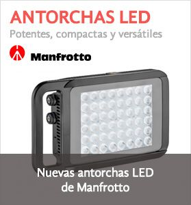 Manfrotto Lykos