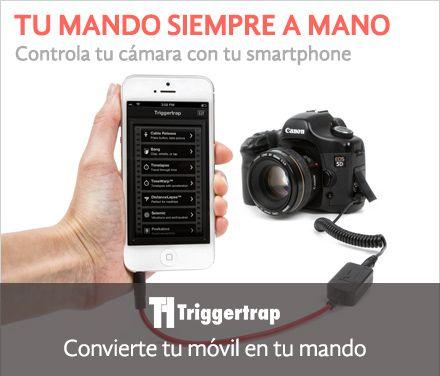 Mandos Triggertrap