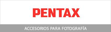 Ofertas de Fotografía para Pentax