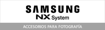 Ofertas de Fotografía para Samsung NX