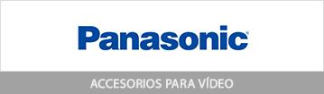 Ofertas de vídeo para Panasonic