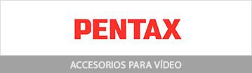 Ofertas de vídeo para Pentax
