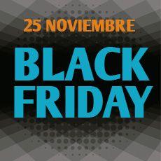 Black Friday en Foto24