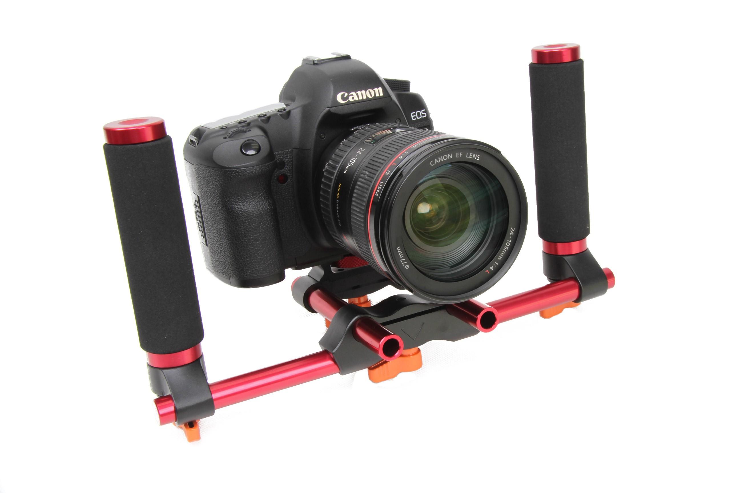 Sevenoak SK-R03 Hybrid Handheld Rig