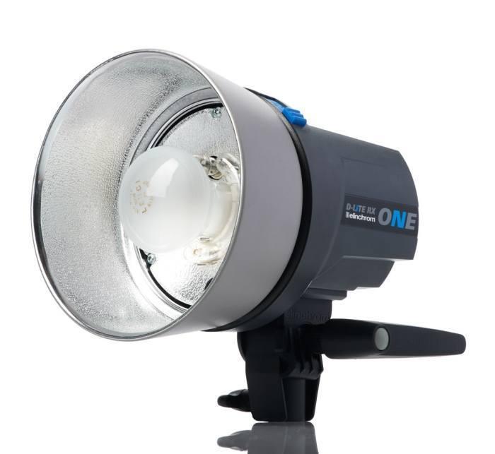 Elinchrom D-Lite RX One Flash Head