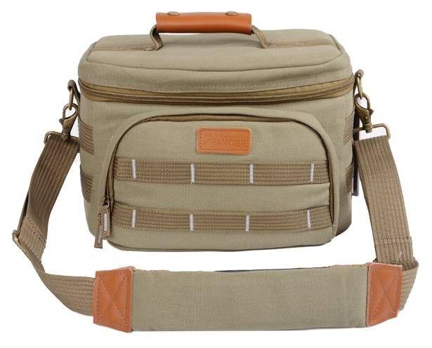 Fancier Delta II 20 WB-9053 Camera Bag