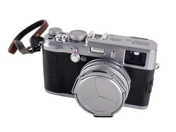 Automatic Lens Cap for FujiFilm FinePix X100