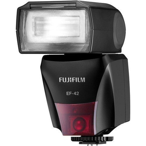 Fujifilm EF-42 Flash  for Fujifilm FinePix S5 Pro