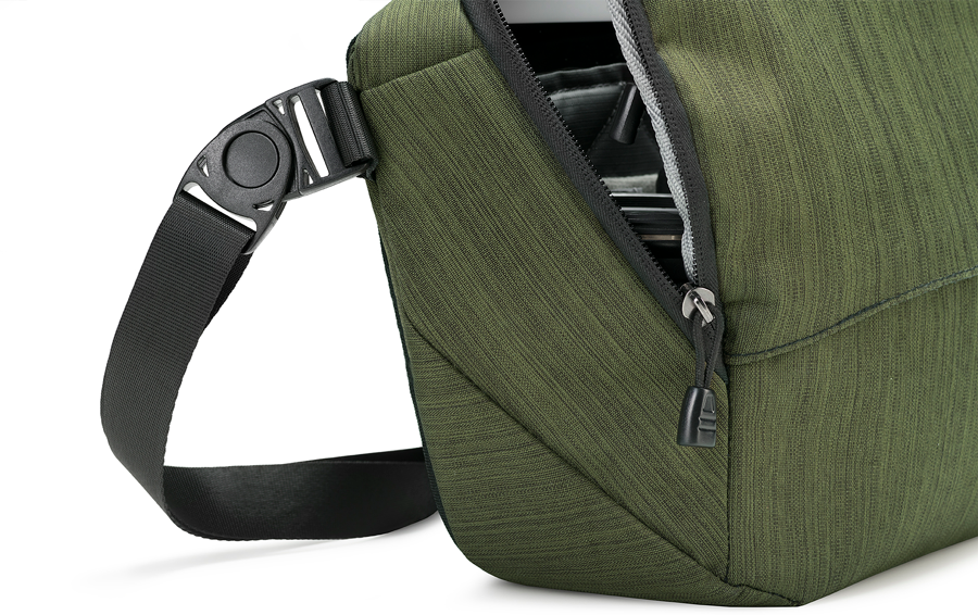 Genesis Gear Orion Camera Bag for Kodak EasyShare DX 6440