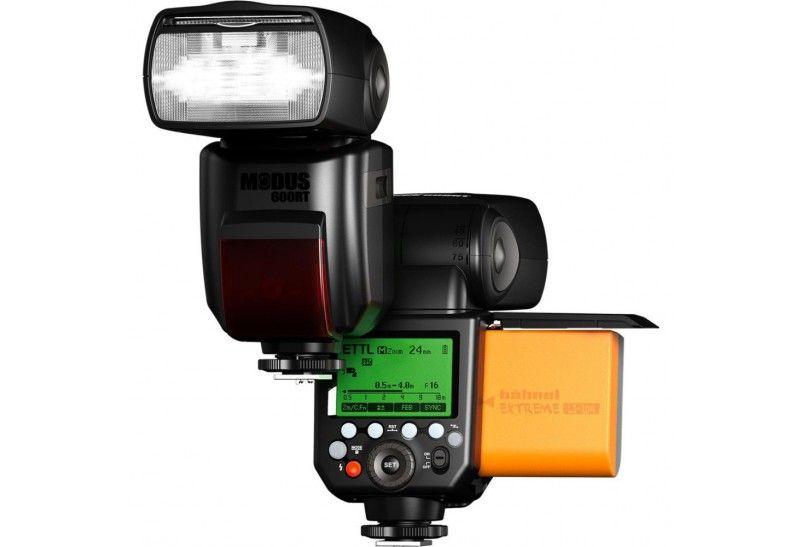 Hähnel Modus 600RT Flash Canon
