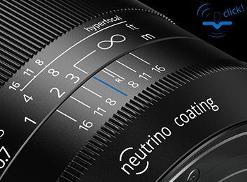 Irix 11mm Canon