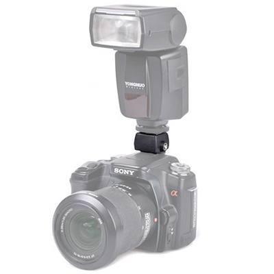 Adaptador para flash JJC JSC-6 ISO estándar para cámaras Sony/Minolta