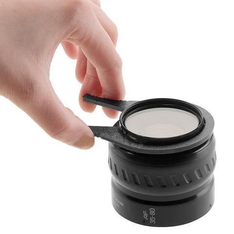 Liberador de filtros 46mm - 86mm