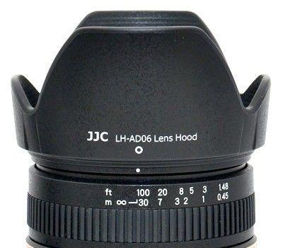 Lens hood JJC LH-AD06 Tamron AD06
