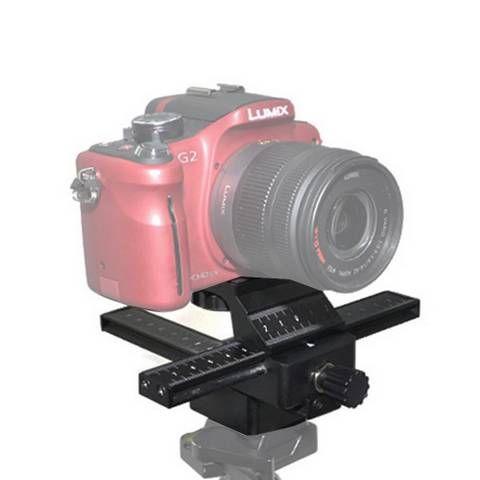 Kit Fotografía Macro Rail FC-1II + Lente DCR-250
