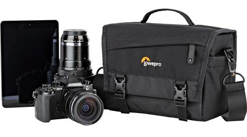 Lowepro M-Trekker SH 150 Shoulder Bag Grey