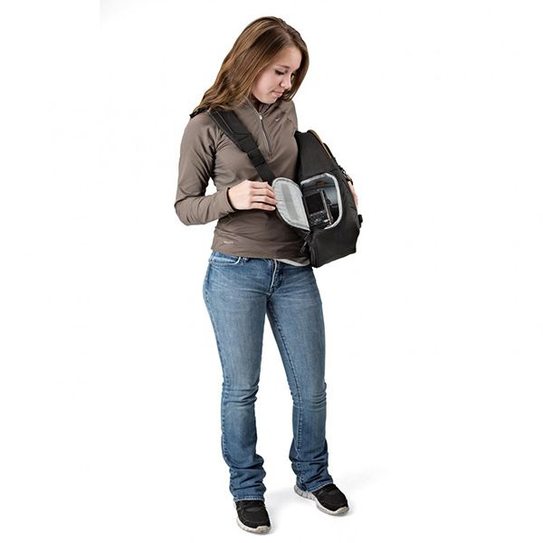 Lowepro Slingshot Edge 150 AW Backpack
