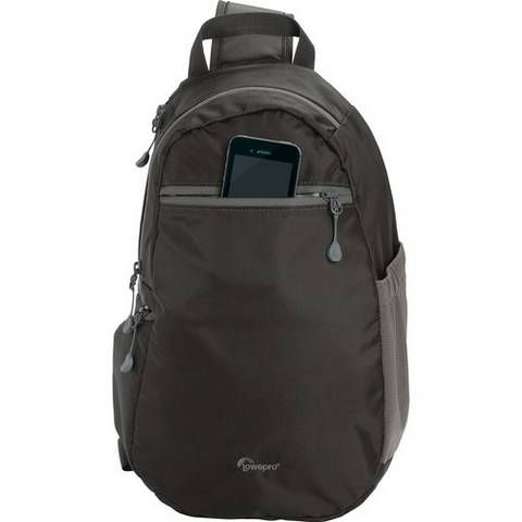 Lowepro StreamLine Sling Bag Gray