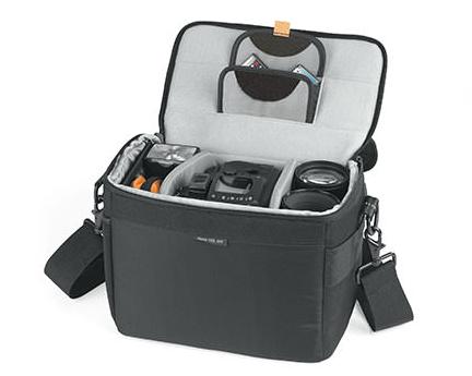 Lowepro Rezo 180 AW Shoulder Bag Black