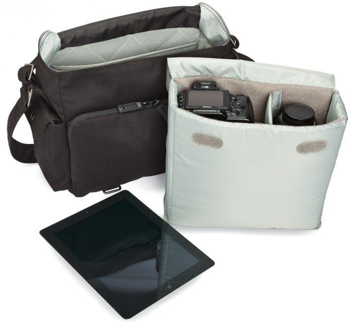 Lowepro Urban Reporter 150 Messenger Bag