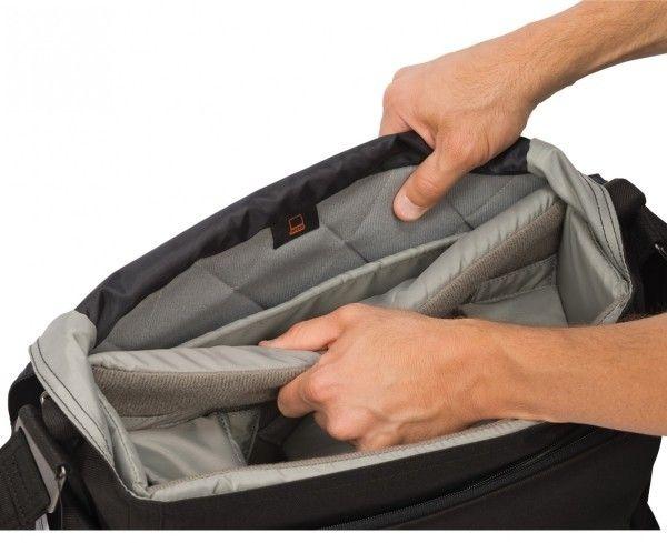 Lowepro Urban Reporter 250 Messenger Bag